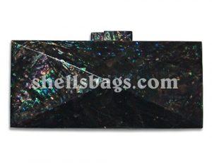 Blacktab Clutch Handbag