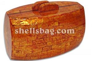 Capiz Shell Handbag