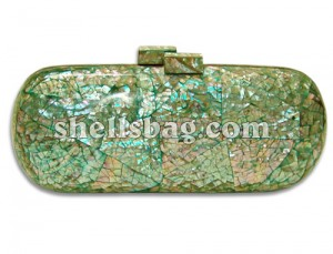 Abalone Shell Handbag
