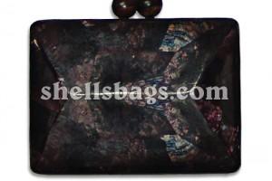 Oyster Shells Fashion Bag