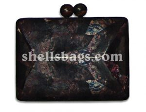 Oyster Shells Fashion Bag
