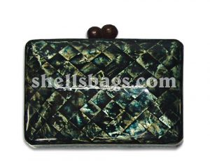 Capiz Shell Handbags