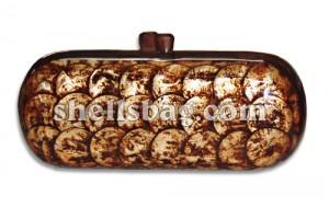 Capiz Shell Fashion Bag