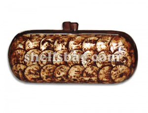 Capiz Shell Fashion Bag