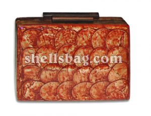 Fashion Capiz Shell Bags
