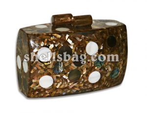 Fashionable Shell Handbags
