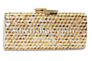 Shell Clutch Fashion Bags